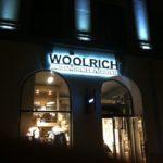Belysning butik Stockholm