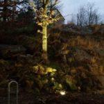 Belysning utomhus Stockholm